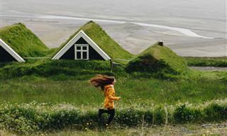 O que faz da Islândia um país tão diferente