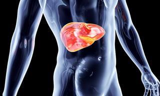 Remédios Caseiros Saudáveis e Eficazes Para o Seu Fígado