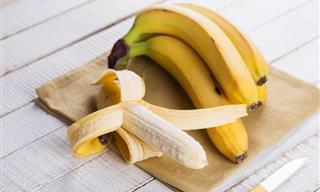 Como Armazenar Frutas e Legumes Frescos