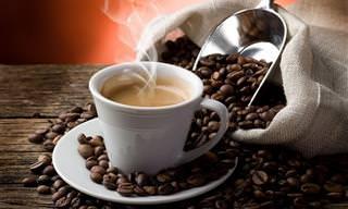 A 'Soneca do Café' Vai Ajudar a te Deixar Mais Alerta no Dia