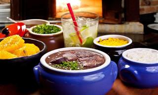 Comida Brasileira: Os Melhores Pratos da Nossa Incrível Culinária
