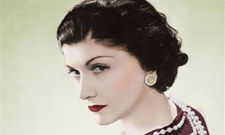 Coco Chanel Pode Ter Trabalhado Para os Nazistas