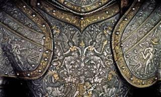 20 Artefatos antigos que conservaram o seu fascínio