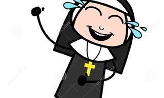 Piada: O achado da Madre Superiora