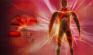 9 Sinais De Que Há Uma Inflamação Crônica