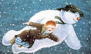 Esta bela história une todas as gerações no Natal...