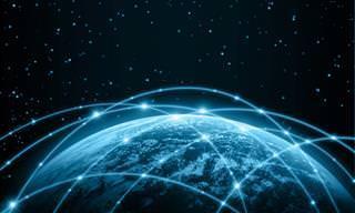 10 Fatos Curiosos Sobre a Internet