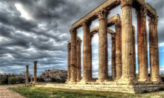 Teste: Você Sabe Tudo Sobre Mitologia Grega?