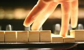 Seleção Musical: 16 Clássicos do Mestre Johannes Brahms