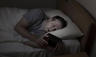 Está Dormindo Mal? A Causa Pode Ser o Seu Travesseiro!