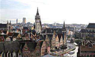 20 Cidades Maravilhosas na Europa