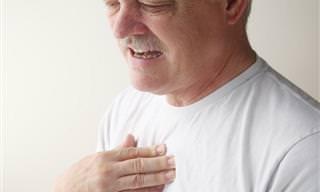 O Que Significa Dor Aguda no Peito