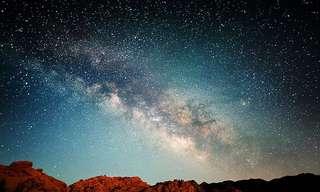 A Beleza do Vale do Fogo - Nevada, EUA