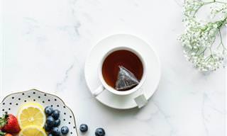 Como o Chá Preto Pode Ajudar a Emagrecer