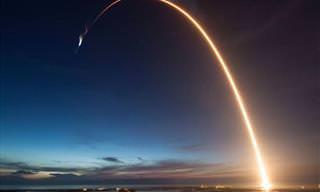 Veja esta fascinante galeria das melhores fotos da NASA!