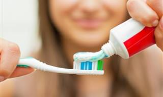 Guia Para Cuidar dos Dentes