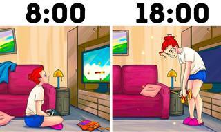 O que acontece quando você fica 24h sem comer?
