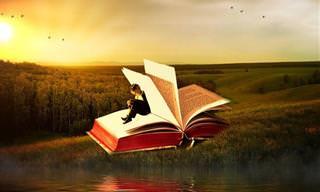 Se Sua Vida Fosse Um Livro, Qual Seria o Escritor?