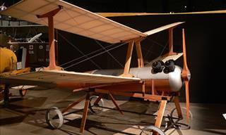 Invenções da I Grande Guerra que usamos até hoje