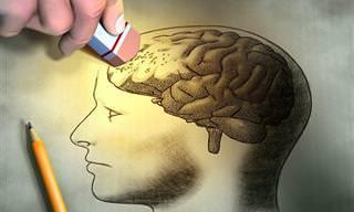 Estudos Mostram Que Herpes Está Ligado Ao Alzheimer