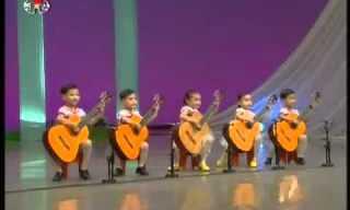 Encante-se com o talento desses 5 artistas pequeninos!
