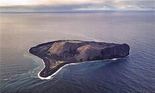 Bem-Vindo à Surtsey: Uma Das Mais Novas Ilhas Do Mundo