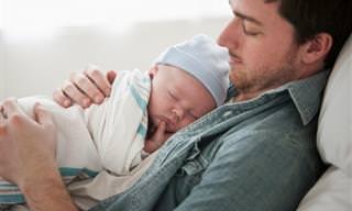 Pai e Filho, Um Amor Incondicional!