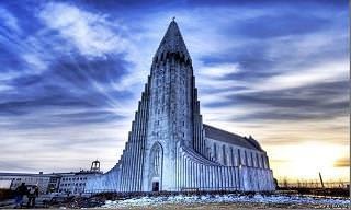 As 10 Maravilhas Arquitetônicas de Adoração no Mundo