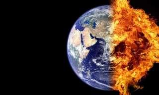 50 Fatos Incríveis Sobre o Planeta Terra