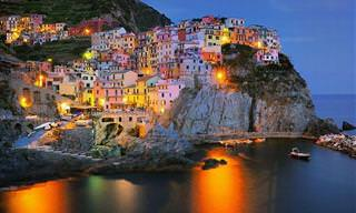 A Itália é Mais Que Roma! Veja Estes 27 Lugares Maravilhosos