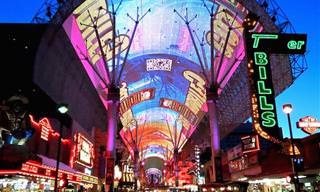 Las Vegas é Muito Mais Que Apenas Cassinos!
