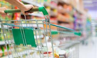 Veja Como Gastar Menos no Supermercado Com Essas Dicas!