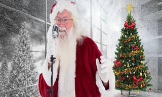 12 Canções Natalinas Para Alegrar Suas Festas