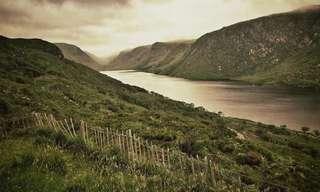 As Gemas Da Irlanda: 6 Parques de Tirar o Fôlego