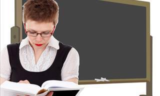 Piada: A professora de catequese para crianças