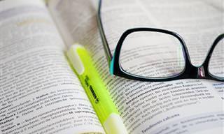Hora do Teste: Qual o Antônimo Dessas Palavras?