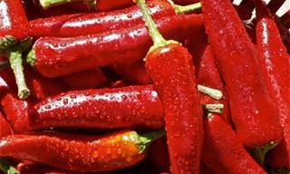 7 Alimentos Que Podem Impulsionar Seu Metabolismo