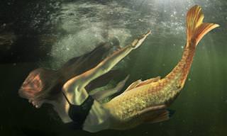 10 Criaturas Míticas Inspiradas por Seres da Vida Real
