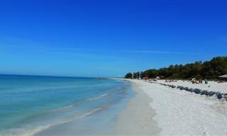 10 Ilhas na Flórida Que Você Precisa Conhecer!