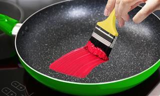 Dicas práticas que facilitarão sua vida doméstica