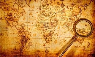 Teste de História: Quão Bem Você Conhece os Acontecimentos do Mundo?
