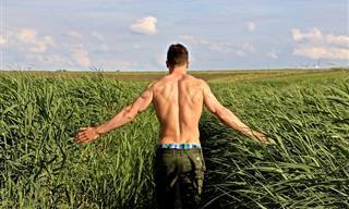 10 Truques que o Seu Corpo Faz e Você Não Sabia!