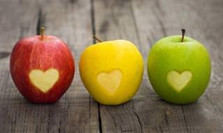 5 Alimentos Que Fornecem Tudo o Que Você Precisa