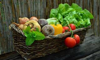 Alimentos Benéficos Para a Saúde Dos Ossos