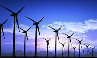 Como funciona a energia eólica no Brasil?