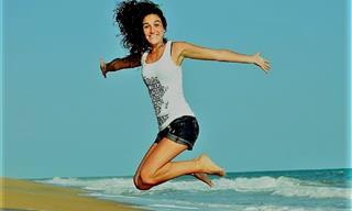 É Possível Ser Feliz, e é Mais Fácil do Que Você Imagina
