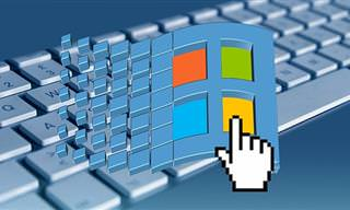 20 Excelentes Atalhos Utilizando a Tecla Windows