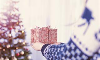 O Natal é Cheio de Milagres. Acredite!