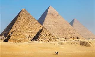 Arqueólogos Descobrem Uma Tumba de 3.500 Anos no Egito