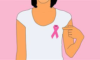 Câncer de Mama: Primeiros Sintomas e Prevenção